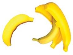 Astuccio per banana