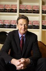 John Michael Crichton