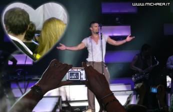 Concerto di Ricky Martin