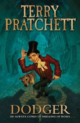 Sir Terry Pratchett, Dodger