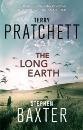 Sir Terry Pratchett, The Long Earth